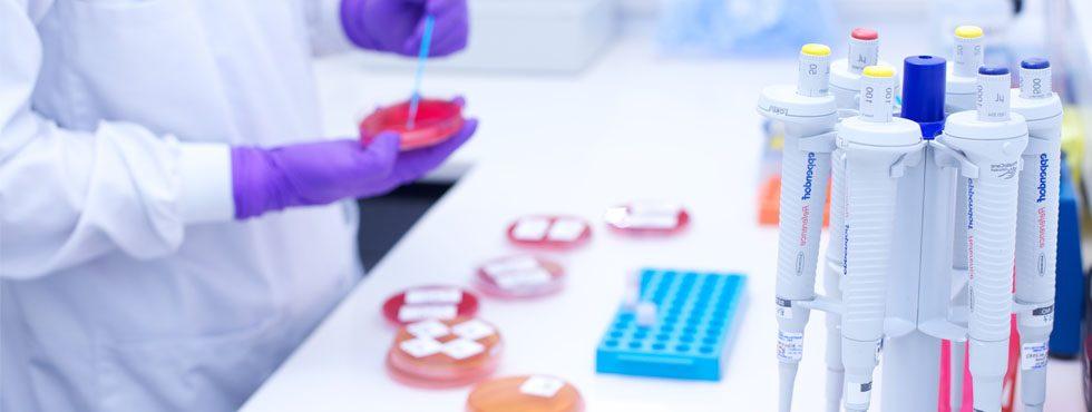 Analisi microbiologiche di elevata specializzazione